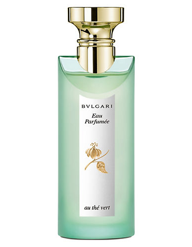 Bvlgari Eau Parfumee Au The Vert Eau de Cologne Spray-NO COLOUR-150 ml