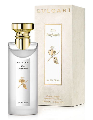 Bvlgari Eau Parfumee Au The Blanc Eau de Cologne Spray-NO COLOUR-150 ml