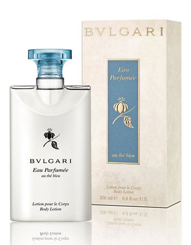 Bvlgari Eau Parfumee Au The Bleu Body Lotion-NO COLOUR-One Size