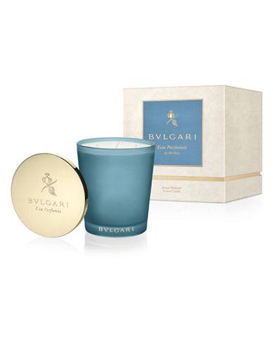 Bvlgari Eau Parfumee the Bleu Candle-NO COLOUR-One Size