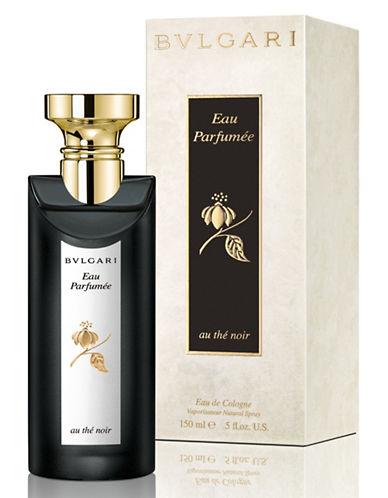 Bvlgari Eau Parfumee Au The Noir Eau de Cologne Spray-NO COLOUR-150 ml