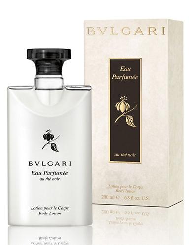 Bvlgari Eau Parfumee Au The Noir 200ml Body Lotion-NO COLOUR-200 ml