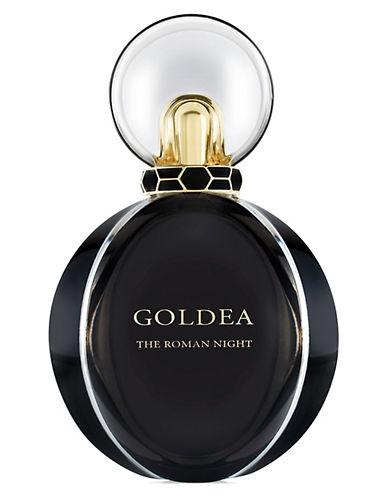 Bvlgari Goldea Roman Night Eau De Parfum-0-50 ml