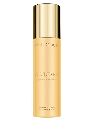 Bvlgari Goldea Shower Gel-NO COLOUR-200 ml
