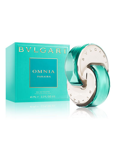 Bvlgari Omnia Paraiba Eau de Toilette Spray-NO COLOUR-65 ml