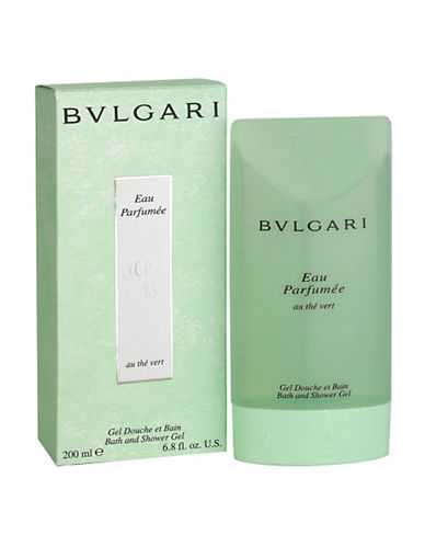 Bvlgari Eau Parfumée Shower Gel-NO COLOUR-200 ml