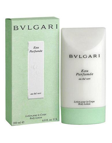 Bvlgari Body Lotion Eau De Parfum-NO COLOUR-200 ml
