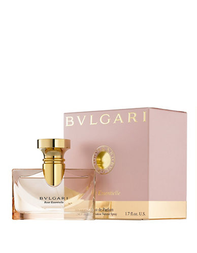 Bvlgari Rose Essentielle Eau de Parfum Spray 50 ml-NO COLOUR-100 ml