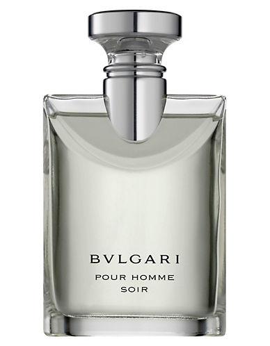 Bvlgari Pour Homme Soir Eau de Toilette Spray-NO COLOUR-50 ml