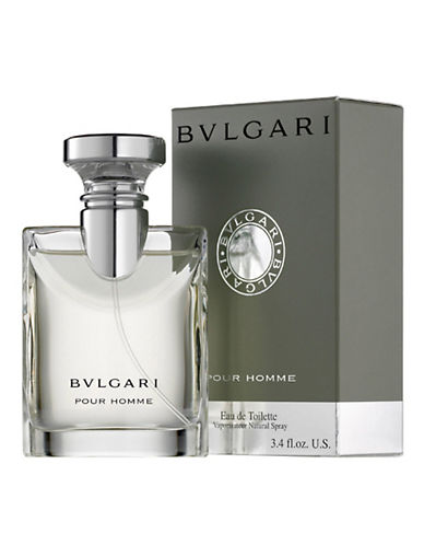 Bvlgari Pour Homme Eau De Toilette Spray 50 ml-NO COLOUR-100 ml