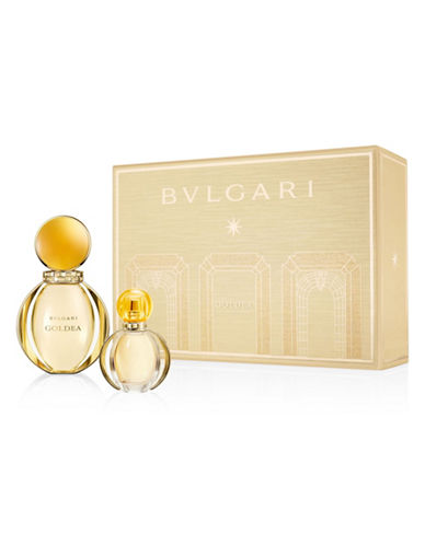 Bvlgari Goldea Two-Piece Eau De Parfum Set-0-50 ml