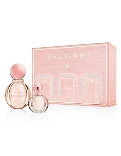 Bvlgari Rose Goldea Two-Piece Eau De Parfum Set-0-50 ml