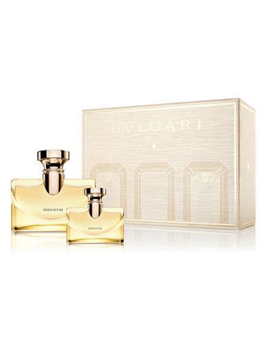 Bvlgari Iris Dor Eau de Parfum Two-Piece Set-NO COLOUR-50 ml