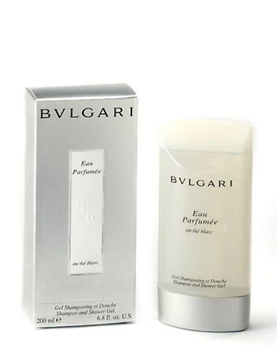 Bvlgari Blanc Shower Gel-NO COLOUR-155 ml