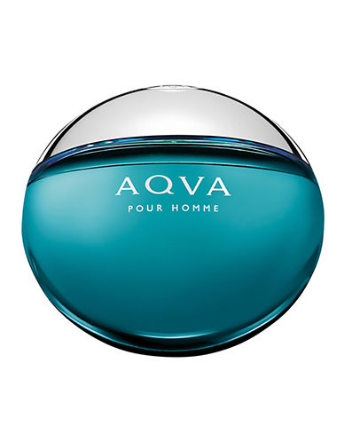 Bvlgari Aqva Pour Homme Eau de Toilette Spray-NO COLOUR-50 ml