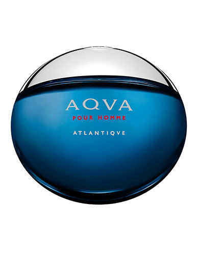 Bvlgari Aqva Atlantiqve Eau De Toilette-NO COLOUR-100 ml