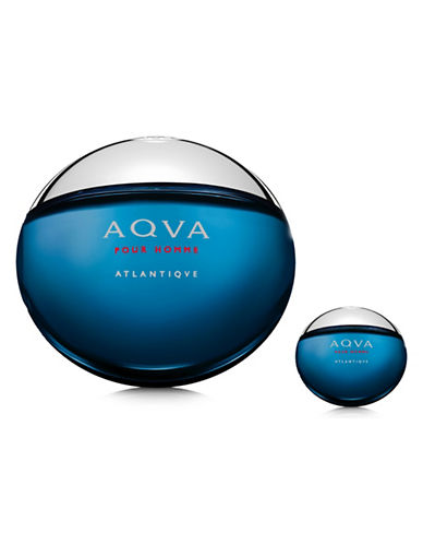 Bvlgari Aqva Atlantiqve Set-0-100 ml