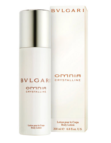 Bvlgari Omnia Crystalline Body Lotion-NO COLOUR-100 ml
