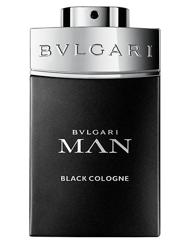 Bvlgari Man in Black Cologne-NO COLOUR-100 ml