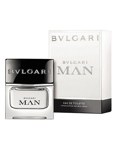 Bvlgari Man Eau de Toilette Spray-NO COLOUR-60 ml