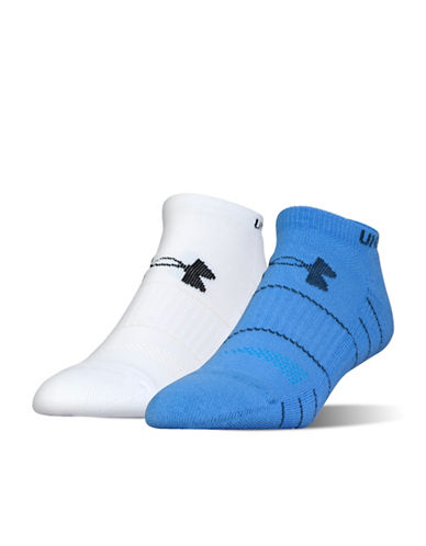 Under Armour Under Armour Golf Elevated Performance No Show-WATER BLUE-Large 89208410_WATER BLUE_Large