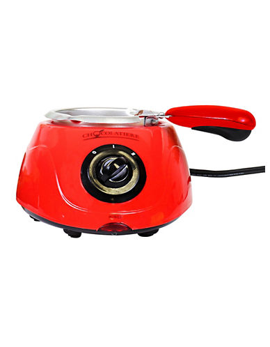 Total Chef Chocolatiere-RED-One Size