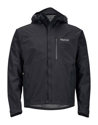Marmot Solid Minimalist Jacket-BLACK-Small 89017667_BLACK_Small