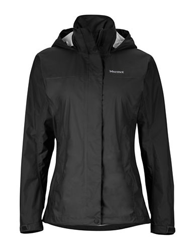 Marmot Precip Jacket-BLACK-Large