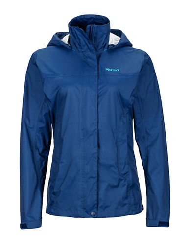 Marmot PreCip Jacket-BLUE-X-Large