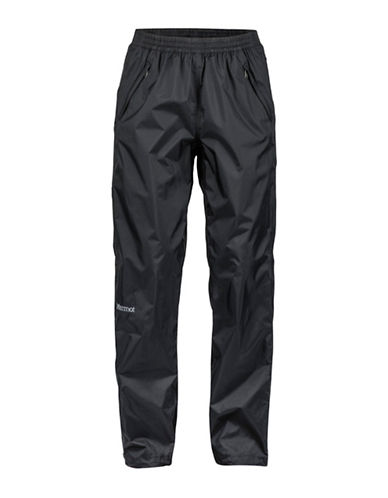 Marmot Precip Pants-BLACK-Medium