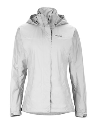 Marmot Precip Jacket-PLATINUM-Medium