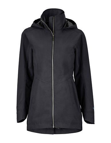 Marmot Lea Jacket-BLACK-X-Large 89064696_BLACK_X-Large