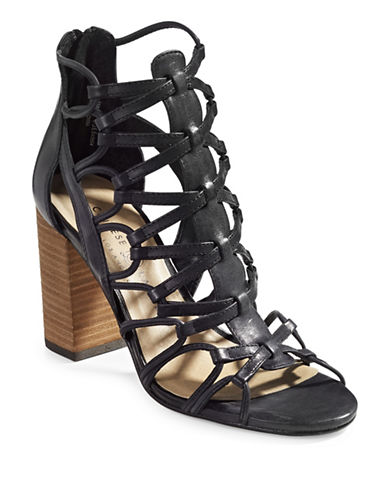 Chinese Laundry Tegan Cage Sandals-BLACK-5.5