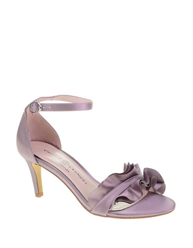 Chinese Laundry Remmy Open Toe Sandals-PURPLE-10