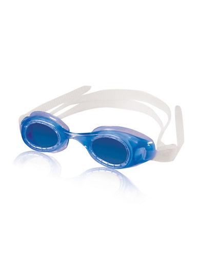 Speedo Jr. Hydrospex Classic Goggle-BLUE-One Size