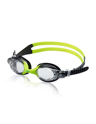 Speedo Skoogles Goggle-GREEN-One Size