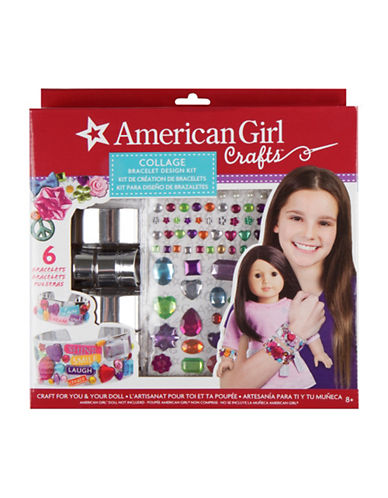 Fashion Angels Bracelet Design Kit-MULTI-One Size