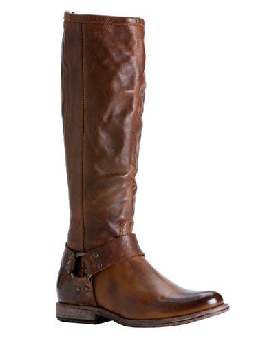 Frye Phillip Boots-COGNAC-6