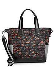 Calvin Klein Totes Handbags Handbags Hudson S Bay