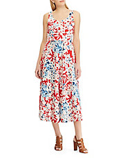 Chaps Dresses Women Hudson S Bay