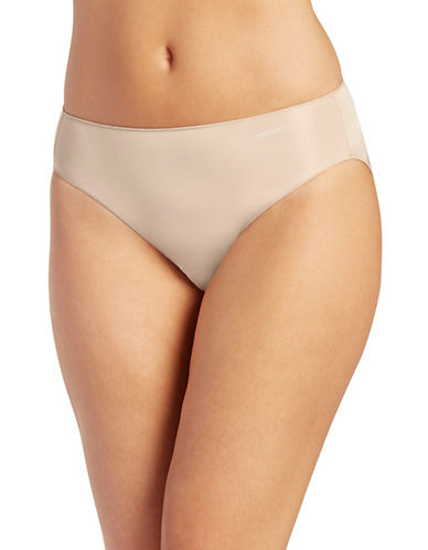Jockey No Panty Line Promise Bikini Panty-LIGHT BEIGE-8