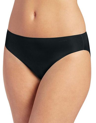 Jockey No Panty Line Promise Bikini Panty-GREY-8