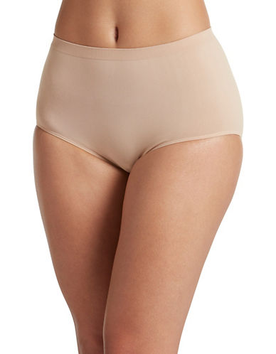Jockey Comfies Classic Fit Briefs-LIGHT BEIGE-6
