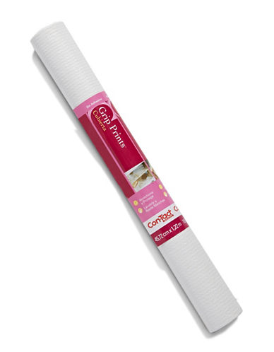 Contact Grip Prints Liner-WHITE-One Size