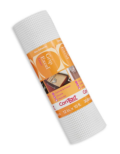 Contact Grip Excel  Liner-WHITE-One Size