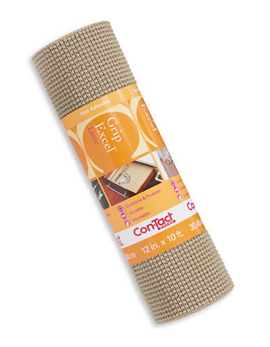 Contact Grip Excel  Liner-TAUPE-One Size