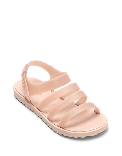 Zaxy Open-Toe Strap Sandals-LIGHT PINK-8