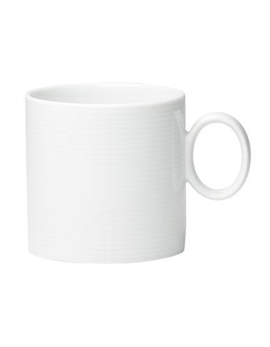Rosenthal Loft White  Mug-WHITE-One Size