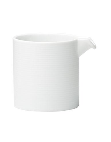 Rosenthal Loft White  Creamer-WHITE-One Size