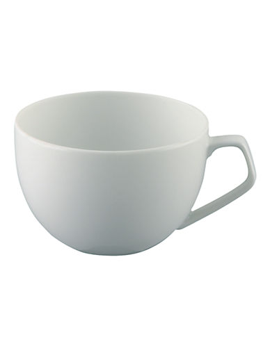 Rosenthal Tac 02 Coffee and Tea Cup-WHITE-One Size